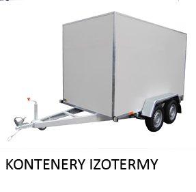 Kontenery izotermy