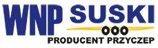 WNP SUSKI produkcja przyczep Radom Logo